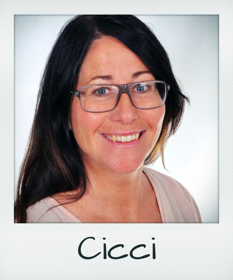 Cecilia Öhman