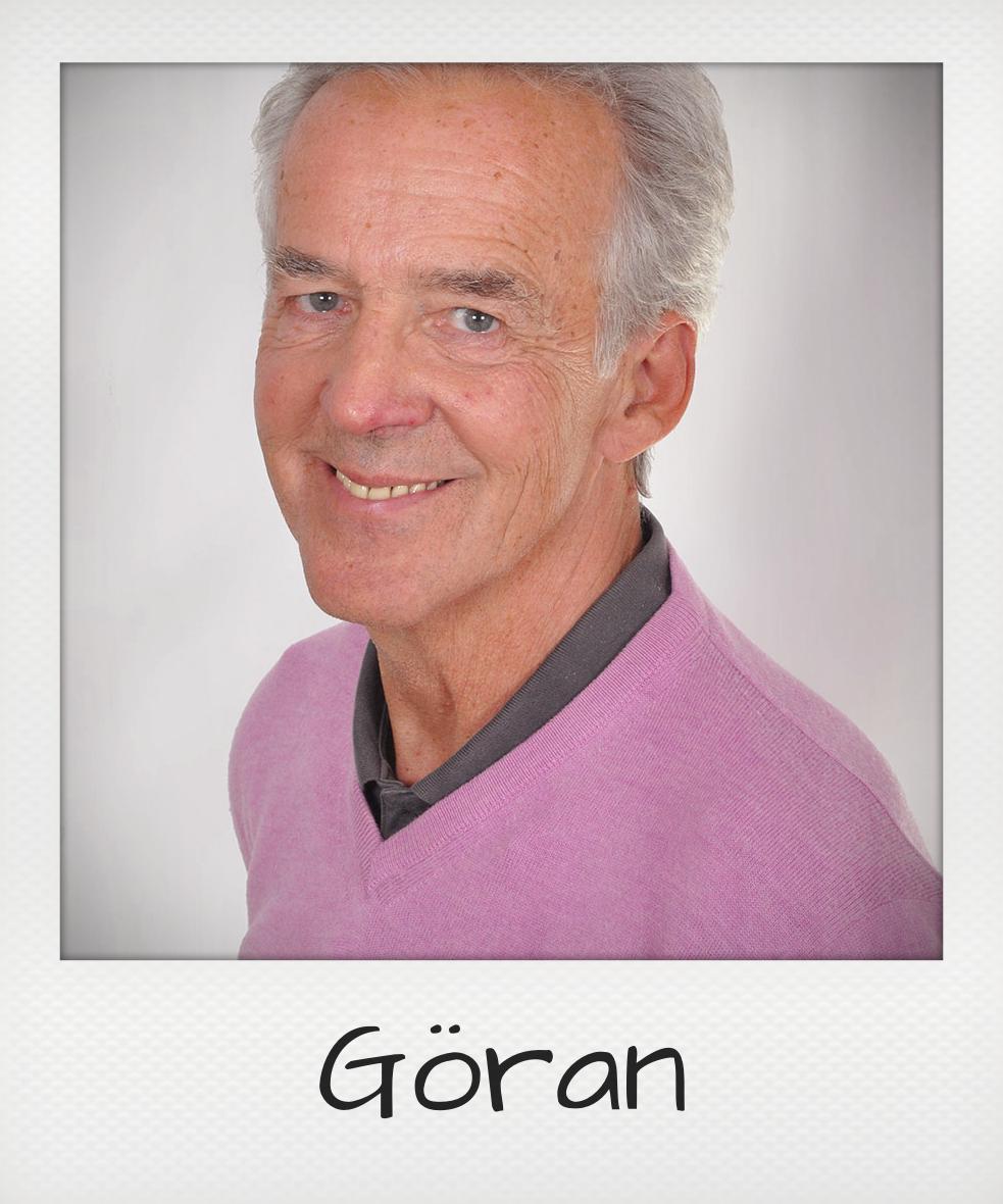 Göran Eklund
