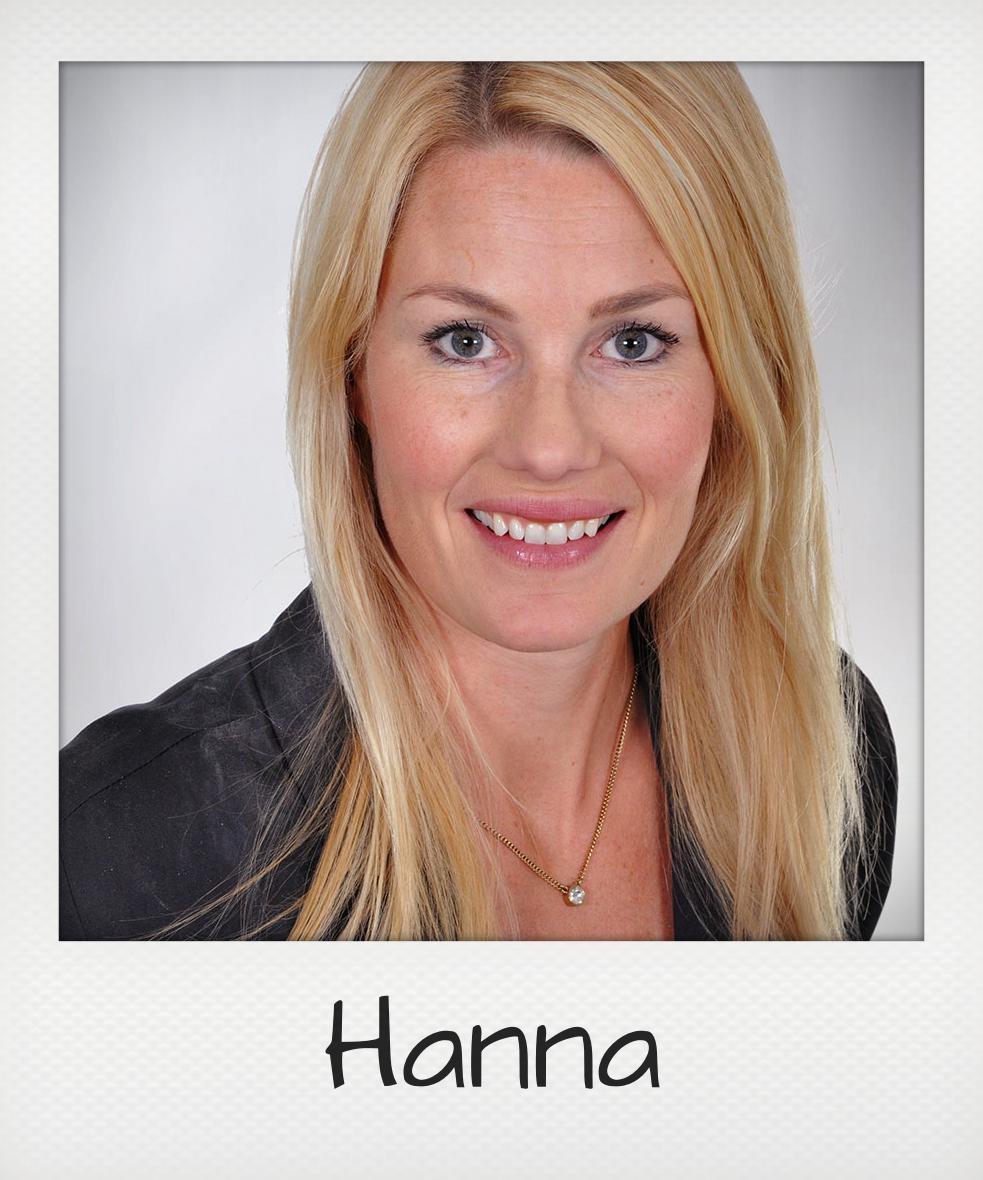 Hanna Marklund