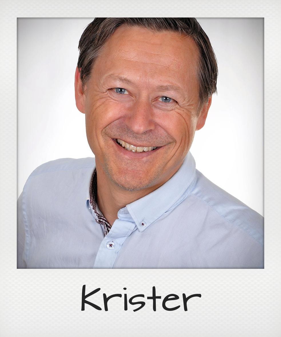 Krister Lundgren