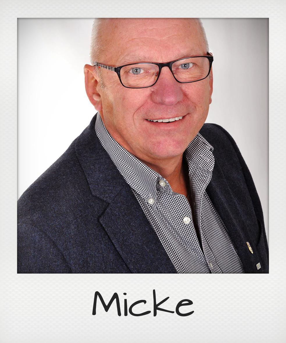 Michael Marklund
