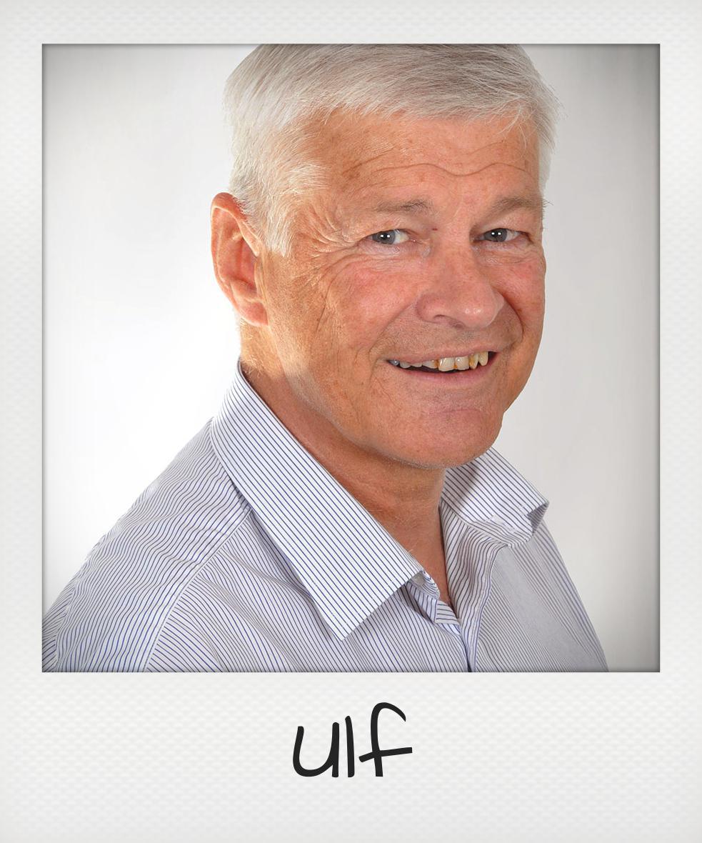 Ulf Hallberg